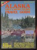 Bell's Alaska Yukon and British Columbia Travel Guide