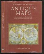Country Life Book of Antique Maps