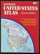 Hammond United States Atlas