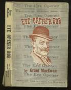 Eye Opener Bob: Story of Bob Edwards