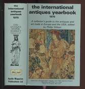 International Antiques Yearbook 1970