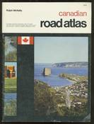Canadian Road Atlas