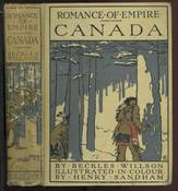 Romance of Empire: Canada