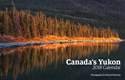 2018 Canada's Yukon Calendar