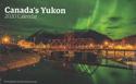 2020 Canada's Yukon Calendar