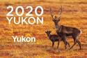 2020 Yukon Mini Calendar