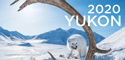 2020 Yukon Panoramic Calendar