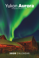 2020 Yukon Aurora Mini Calendar
