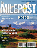 The Milepost 2019 - 71st edition